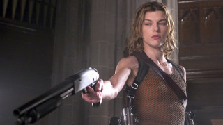 Resident Evil: Apocalypse (2004) Full Movie - HD 720p BluRay