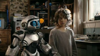 Robosapien: Rebooted (2013) Full Movie - HD 1080p BluRay