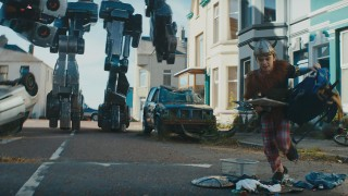 Robot Overlords (2014) Full Movie - HD 1080p BluRay