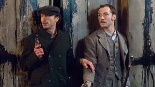 Sherlock Holms (2009) Full Movie - HD 1080p
