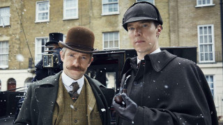 Sherlock The Abominable Bride (2016) Full Movie - HD 720p BluRay