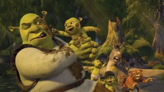 Shrek The Third (2007) Full Movie - HD 1080p