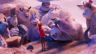 Smallfoot (2018) Full Movie - HD 1080p BluRay