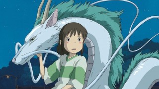 Spirited Away (2001) Full Movie - HD 720p BluRay