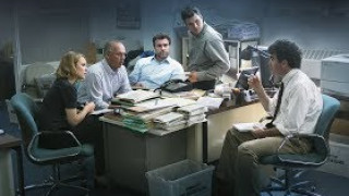 Spotlight (2015) Full Movie - HD 720p BluRay