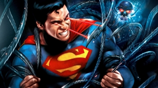 Superman Unbound (2013) Full Movie - HD 1080p BluRay