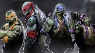 Teenage Mutant Ninja Turtles (2014) Full Movie - HD 720p