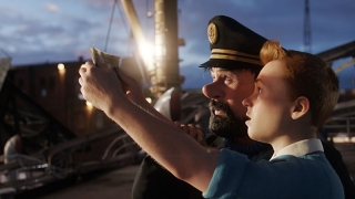 The Adventures of Tintin (2011) Full Movie - HD 1080p BluRay