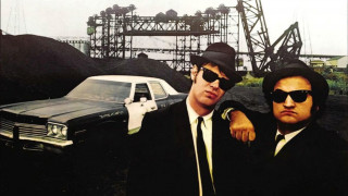 The Blues Brothers (1980) Full Movie - HD 720p BluRay