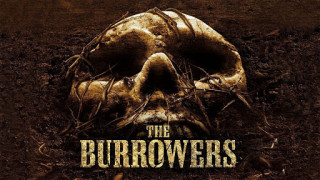 The Burrowers (2008) Full Movie - HD 720p BluRay
