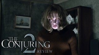 The Conjuring 2 (2016) Full Movie - HD 720p BluRay