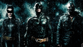 The Dark Knight Rises (2012) Full Movie - HD 1080p BluRay