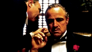 The Godfather (1972) Full Movie - HD 1080p BrRip