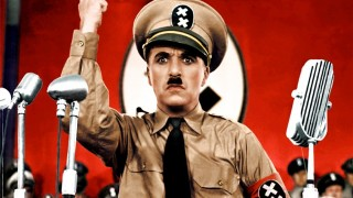 The Great Dictator (1940) Full Movie - HD 720p