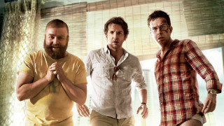 The Hangover Part II (2011) Full Movie - HD 720p BluRay