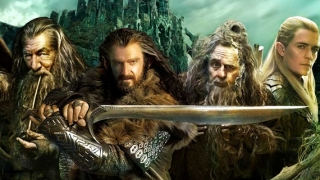 The Hobbit 2014 Battle Of The Five Armies (2014) Full Movie