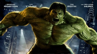 The Incredible Hulk (2008) Full Movie - HD 1080p