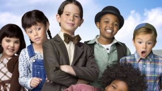 The Little Rascals Save the Day (Video 2014) Full Movie - HD 1080p BluRay