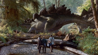 The Lost World: Jurassic Park (1997) Full Movie - HD 1080p