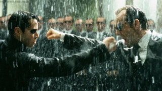 The Matrix Revolutions (2003) Full Movie - HD 720p BluRay