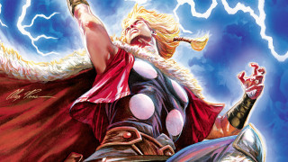 Thor: Tales of Asgard (2011) Full Movie - HD 720p BluRay