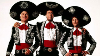 Three Amigos! (1986) Full Movie - HD 720p BluRay