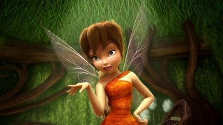 Tinker Bell and the Legend of the NeverBeast (2014) Full Movie - HD 1080p BluRay