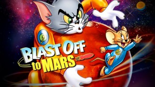 Tom and Jerry Blast Off to Mars! (2005) Full Movie - HD 720p BluRay