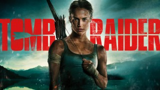 Tomb Raider (2018) Full Movie - HD 1080p