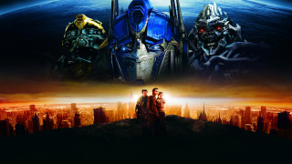 Transformers (2007) Full Movie - HD 720p BluRay