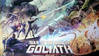 War of the Worlds: Goliath (2012) Full Movie - HD 1080p BluRay