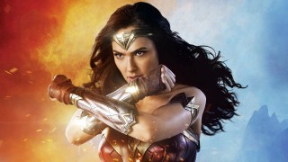 Wonder Woman (2017) Full Movie - HD 1080p BluRay