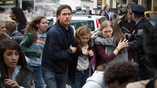 World War Z (2013) Full Movie - HD 720p BluRay