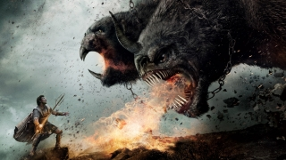 Wrath of the Titans (2012) Full Movie - HD 1080p