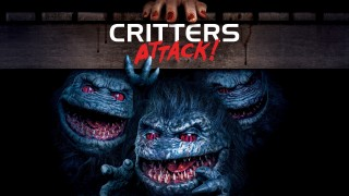 critters attack (2019) Full Movie - HD 1080p