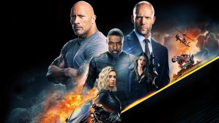 fast furious presents hobbs shaw (2019) Full Movie - HD 1080p