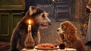 lady and the tramp (2019) Full Movie - HD 1080p